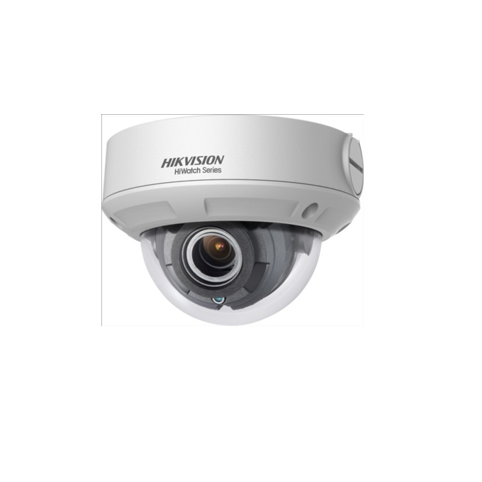 IP камера HikVision HWI-D641H-Z, куполна камера, 4Mpix(2560x1440@20fps), 2.8/12 mm обектив, IR осветеност (до 30 м), H.265+/H.265/ H.264+/H.264, външна IP67, PoE, RJ-45 image