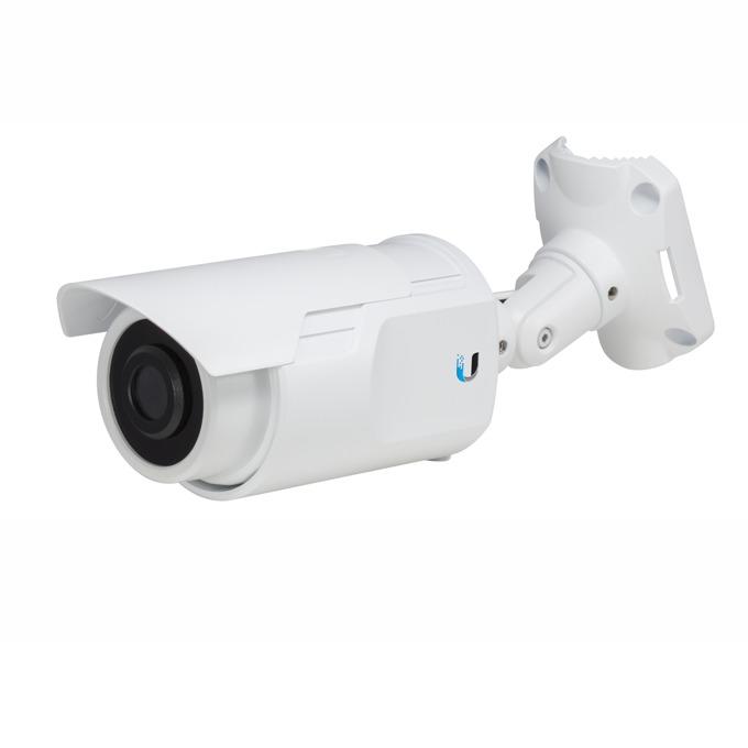 IP камера Ubiquiti UVC, 720p HD, H.264, LAN, MicroSD слот, IR осветяване, PoE image