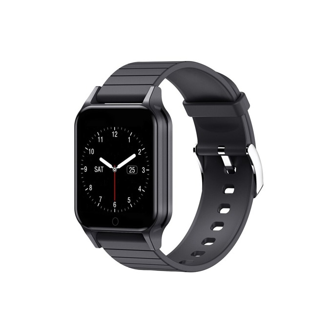 Смарт часовник T96, 33mm, Bluetooth, IP67 product