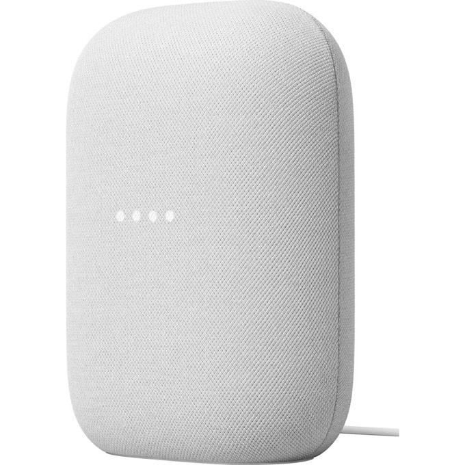 Google Nest Audio Бяла GXCA6  product