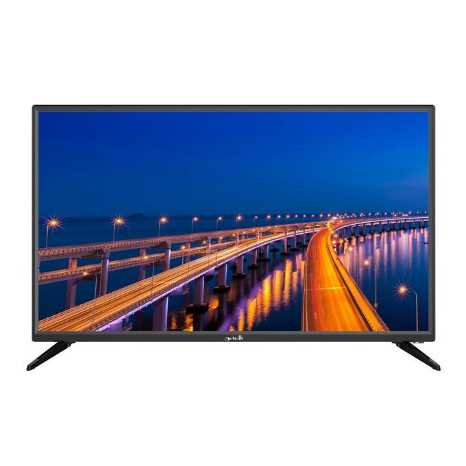 "Телевизор Arielli LED-3228T2, 32"" (81.28 cm) HD Smart TV,DVB-T2CS2, 3x HDMI, 1x USB image"