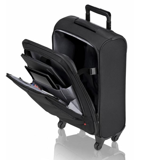 """Чанта за лаптоп Lenovo ThinkPad Professional, до 15.6""""(39.62), с колелца, черна image"""