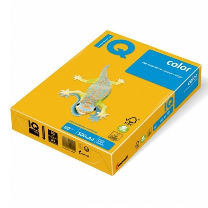Картон Mondi GO22 А4 160g/m2 250л. златист product