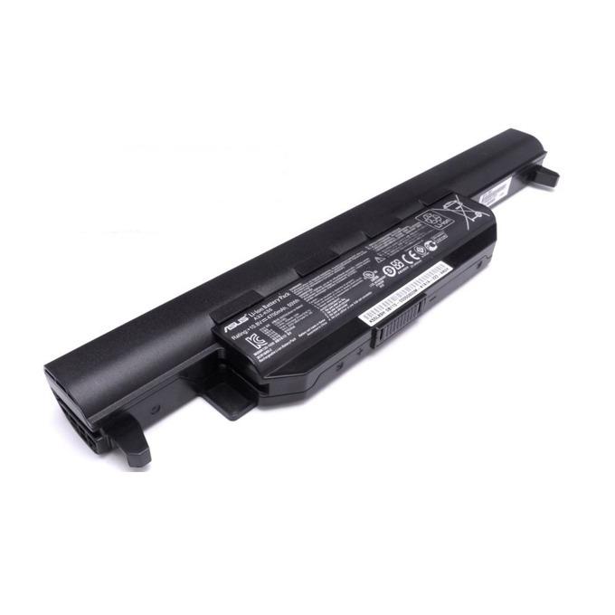 Батерия (оригинална) за лаптоп ASUS A45, съвместима с A55/A75/A95/F75/K45/K55/K75/K95/X45/X55/X75/R400/R500/U57, 6cell, 10.8V, 4700mAh image