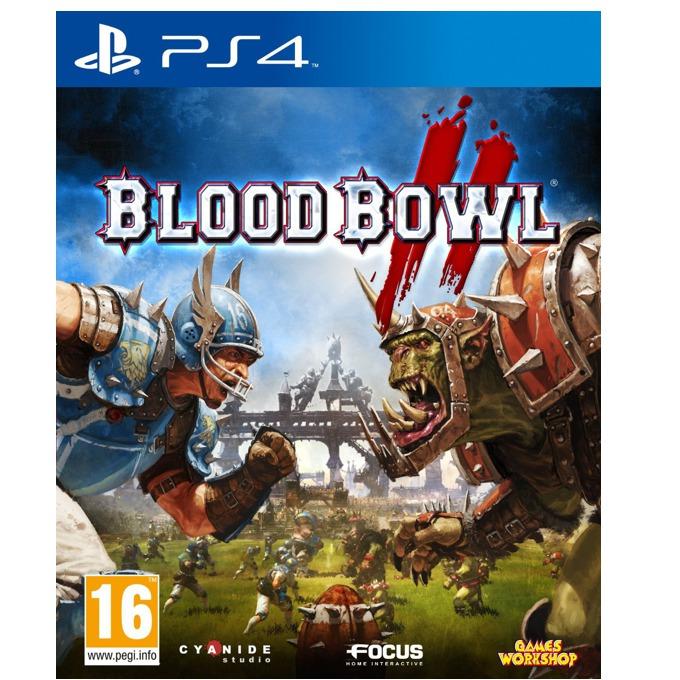 Игра за конзола Blood Bowl 2, за PS4 image