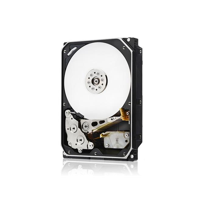 """Твърд диск 10TB HGST Ultrastar He10 HUH721010AL4204(0F27404), SAS 12Gb/s, 7 200 rpm, 256MB кеш, 4Kn sector size(Secure Erase), 3.5"""" (8.89 cm) image"""