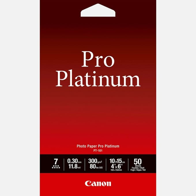 Canon PT-101-A6 2768B014 product