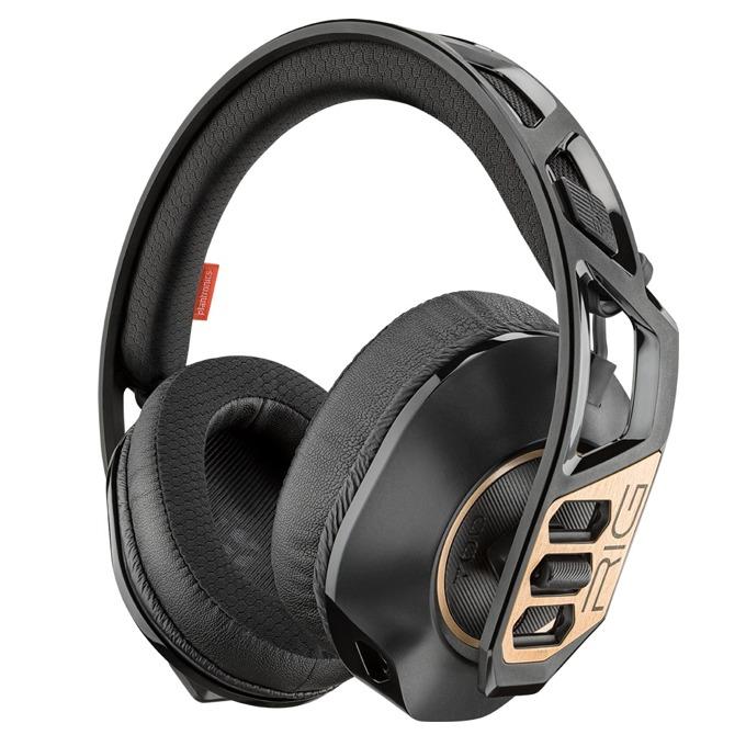 Геймърски слушалки Plantronics RIG 700HD, Микрофон product