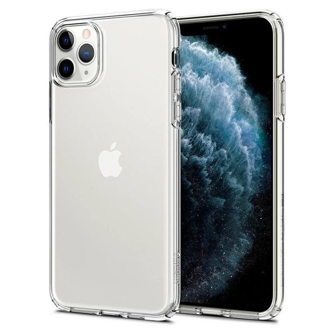 Spigen Liquid Crystal iPhone 11 Pro Max 075CS27129 product