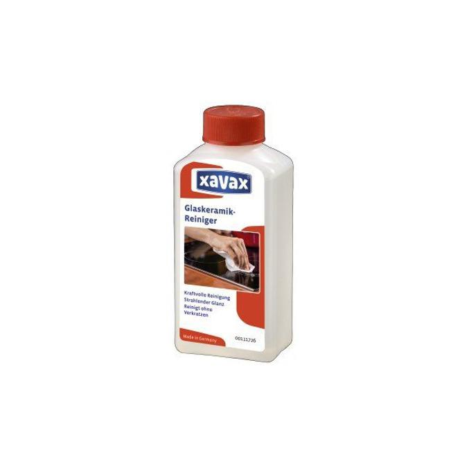 Почистващ препарат Xavax Glass Ceramic Cleaner 111726, за стъклокерамика, 250мл image
