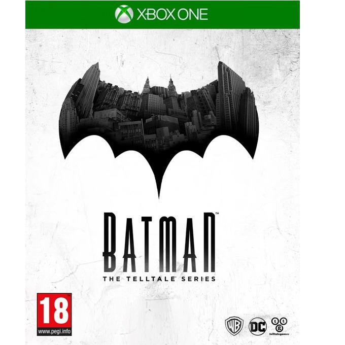 Игра за конзола Batman: The Telltale Series, за Xbox One image