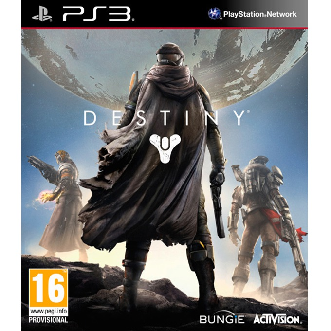 Destiny, за PS3 image