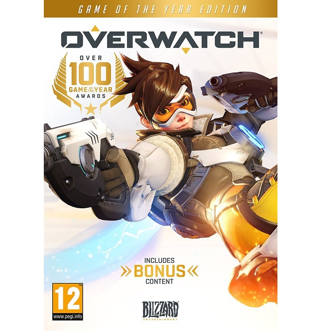 Игра Overwatch: Game of the Year Edition, за PC image