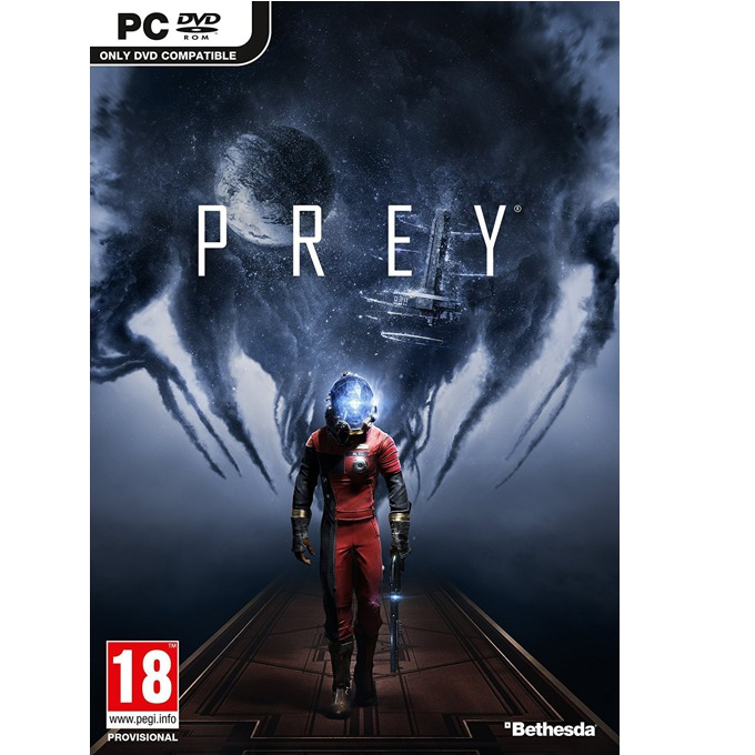 Игра Prey 2017, за PC image