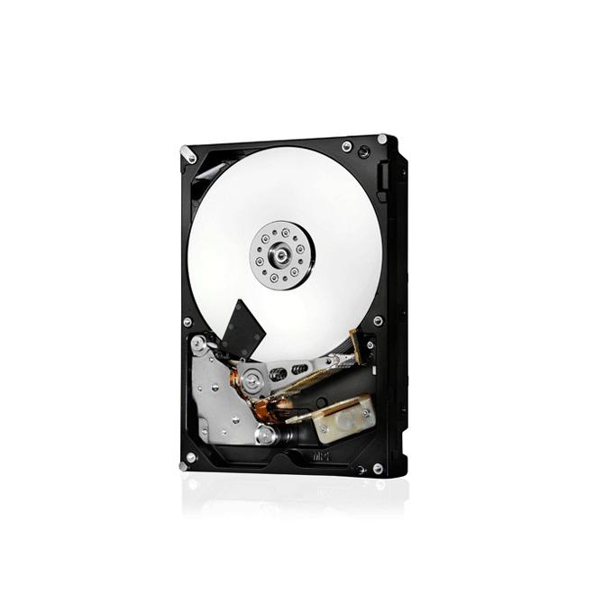 """Твърд диск 4TB HGST Ultrastar 7K6000 HUS726040ALA614(0F23102), SATA 6Gb/s, 7 200 rpm, 128MB кеш, 512n sector size(Secure Erase), 3.5"""" (8.89 cm) image"""