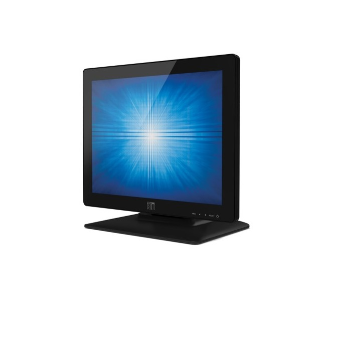 "Публичен дисплей ELO E394454 ET1523L-8UWA-1-BL-MT-ZB-G, 15""(38.10 см) TN тъч панел, XGA, 16ms, 225 cd/m2, HDMI, DVI, VGA image"