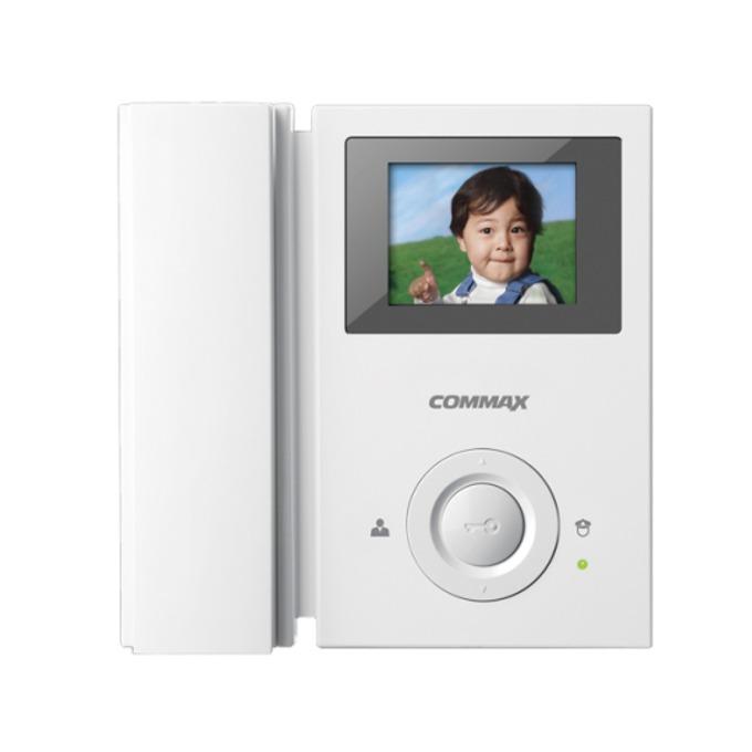 """Цветен монитор, Commax CAV-35GN, TFT, LCD, 3.5"""", за системи GATE VIEW image"""