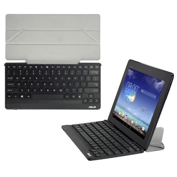 ASUS TransKeyboard, клавиатура за таблети ASUS, bluetooth image