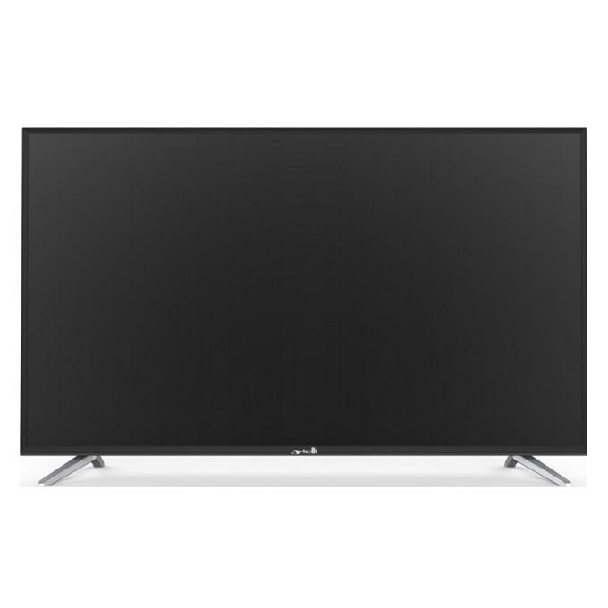 "Телевизор Arielli LED-55DN4T2, 55"" (139.7 cm) Full HD TV, DVB-T2,DVB-C, 3x HDMI, 2x USB image"