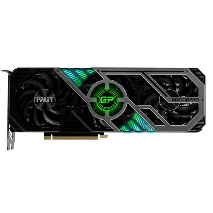Palit RTX 3070 GamingPro 8GB NE63070019P2-1041A
