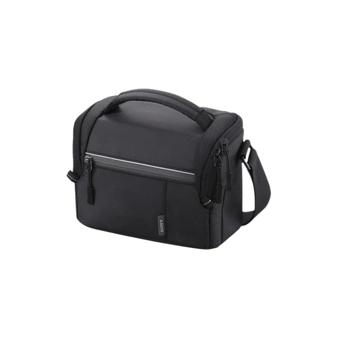Sony LCS-SL10 SOFT CARRY CASE LCSSL10B.SYH product