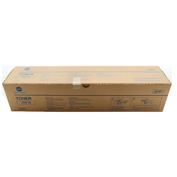 КАСЕТА ЗА KONIKA MINOLTA BIZHUB C600/750 - Black product