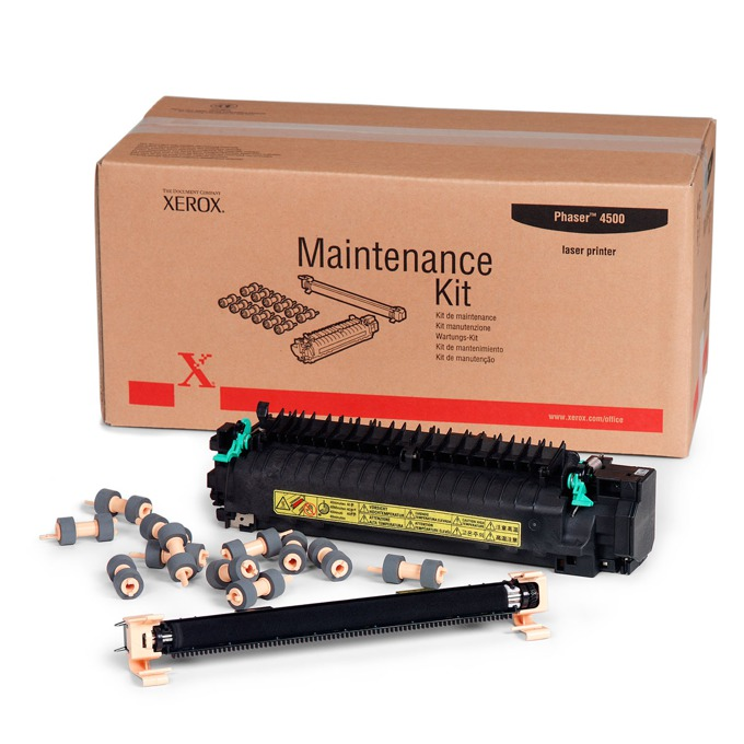 Maintenance kit ЗА XEROX Phaser 4500 - P№ 108R00601 - заб.: 200000k image