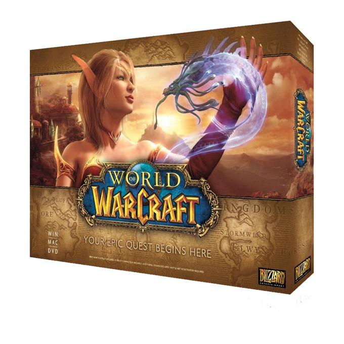 World Of Warcraft Battlechest, за PC image
