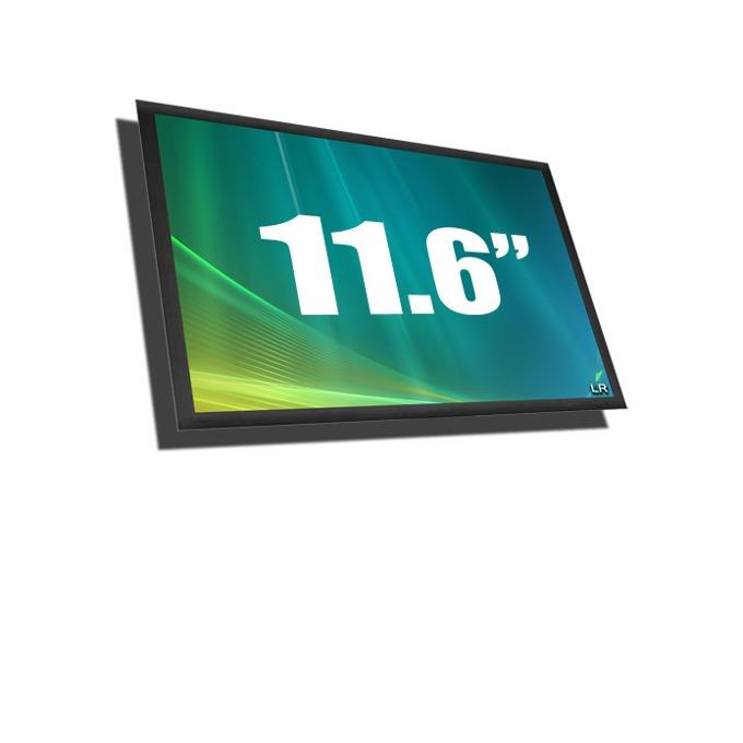 """Матрица за лаптоп CMI N116BGE-L42 U/D, 11.6"""" (29.46cm), WXGAP+ 1366:768 pix, гланцова image"""