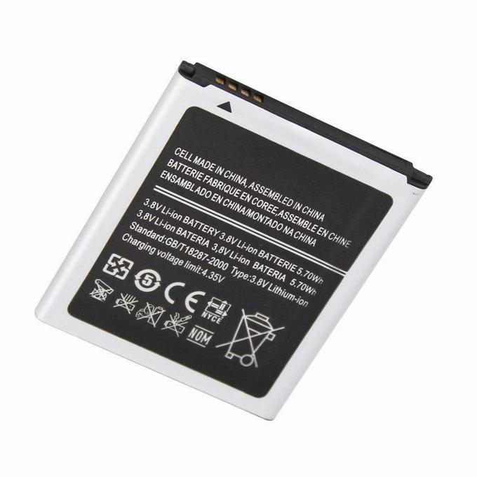 Батерия (заместител) Zik Li on, за Samsung Galaxy G530/J500F/J5, (BC-530BBC), 2600 mah image
