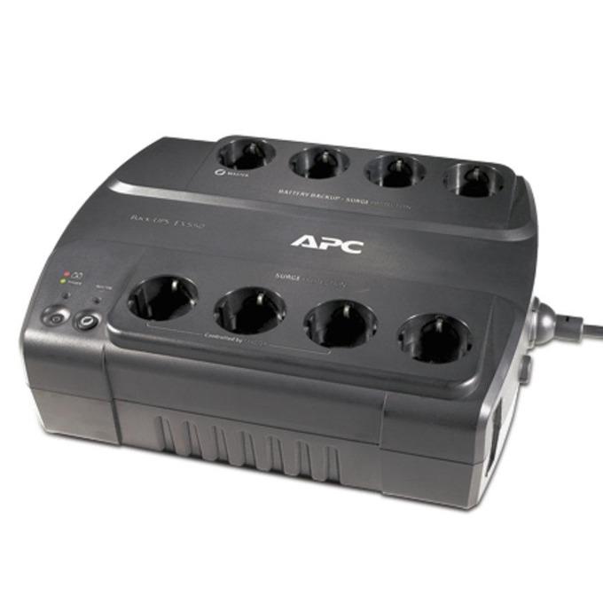 APC Back-UPS ES 550VA