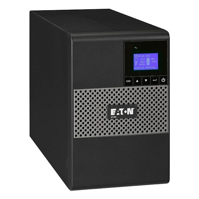 UPS Eaton 5P 650i, 650VA/420W, Line Interactive image