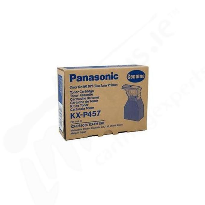 КАСЕТА ЗА PANASONIC KX-P 6100 /6150/6300 - P№ KX-P457 image