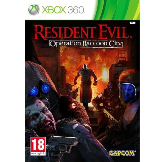 Resident Evil: Operation Raccoon City, за XBOX360 image