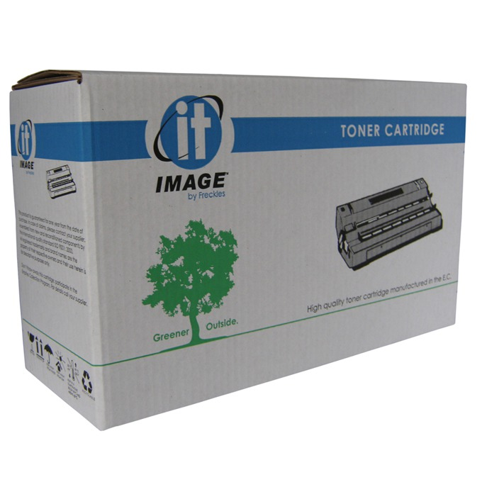 КАСЕТА ЗА HP COLOR LASER JET CP1215/1515N/1518/CM1312 - CB542A - Yellow - P№ itcf cb542y 3634 - IT IMAGE - Неоригинален заб.: 1400k image