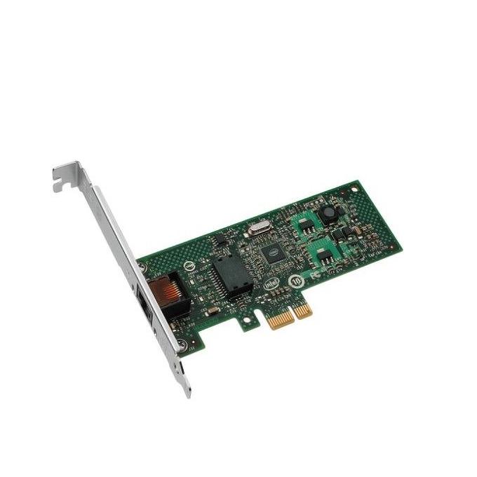 Intel® EXPI9301CT, PCI-E x1, 1000 Mbps, BULK image