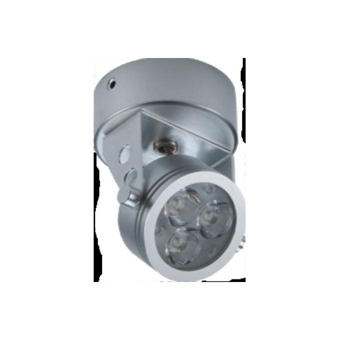 LED спот за монтаж на стена/таван ORAX