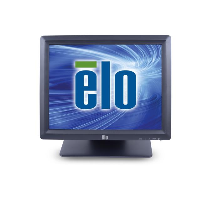"""Монитор 15"""" (38.10 cm) Elo ET1517L-7CWB-1-BL-ZB-G (5:4), сензорен LCD монитор, AccuTouch, матово покритие, 200 cd/m2, 25 ms, 700:1 D-Sub image"""