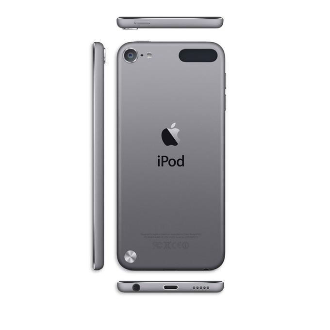 "Apple iPod touch, 4.0"" display, 32Gb, сив image"