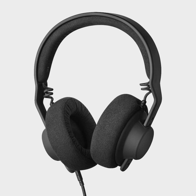 Слушалки AIAIAI TMA-2 Tonmeister, модулни, 40мм говорители, 1.5m сваляем кабел, черни image