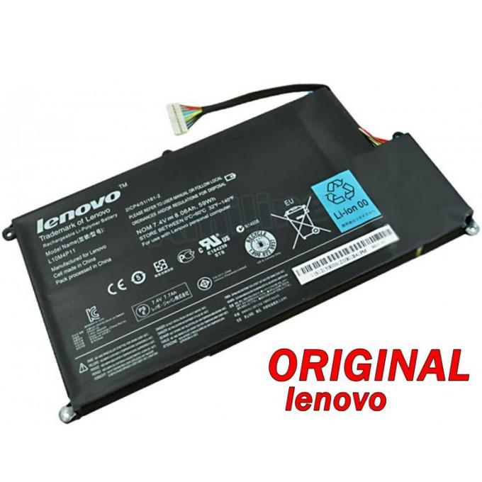 Батерия (оригинална) Lenovo IdeaPad U410, L10M4P11 image