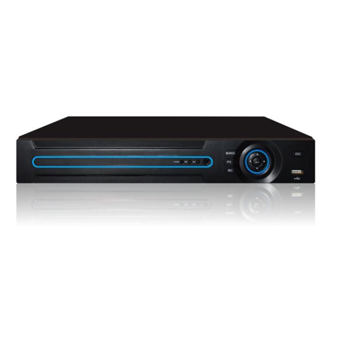 DVR Privileg BE-3216S, аналогов HD (AHD) видеорекордер 16-канален, 16k@960H, HDMI, VGA, LAN, up to 2x4TB HDD  image