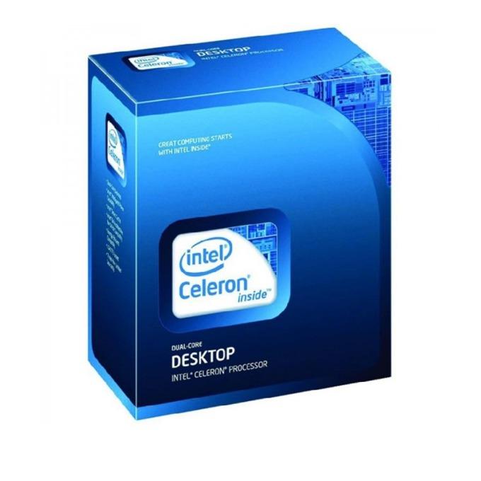 Intel Celeron G3900 2.8GHz 2MB LGA1151 BOX