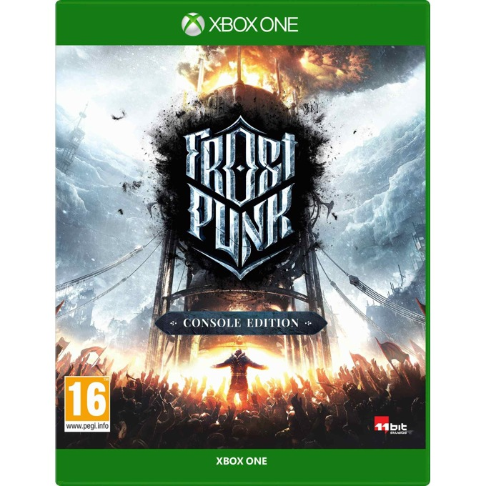 Frostpunk: Console Edition Xbox One product