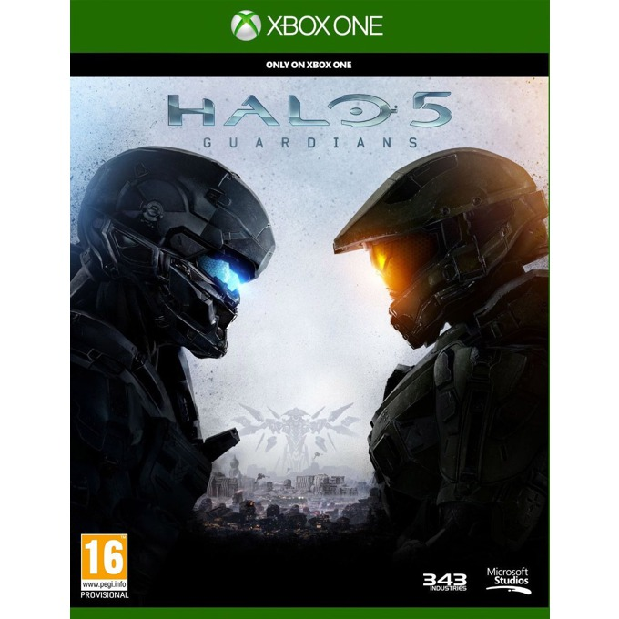 Halo 5 Guardians product
