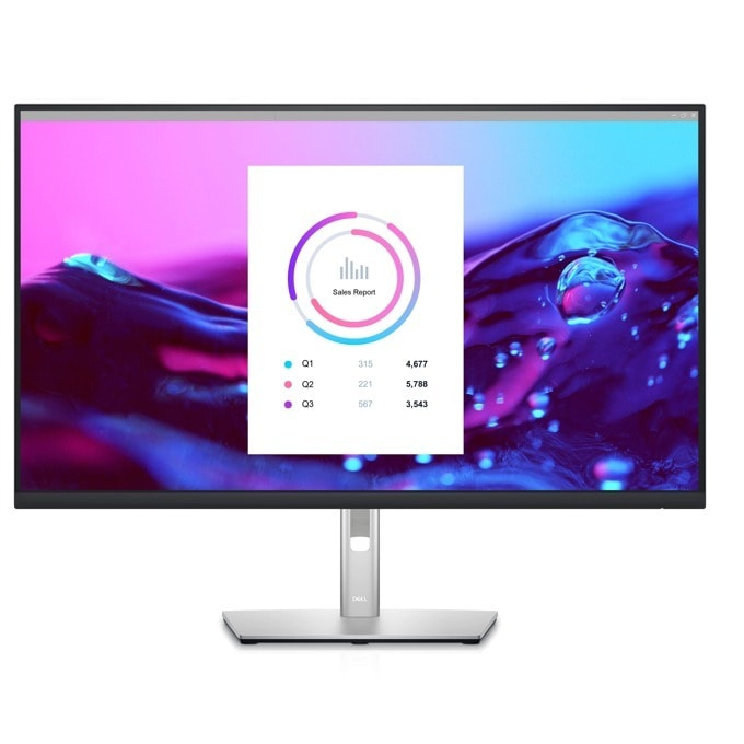 Dell P3222QE product