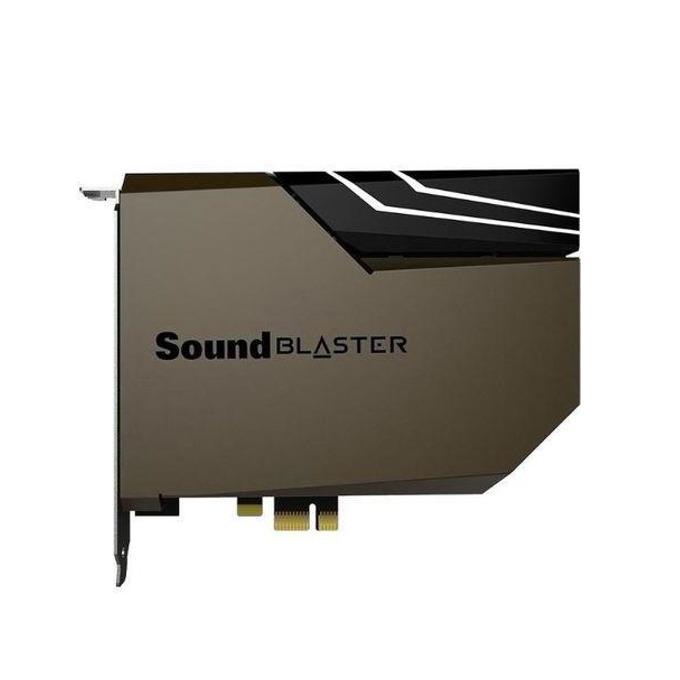 Звукова карта Creative Sound Blaster AE-7, 4x Line out, 1x Line in image