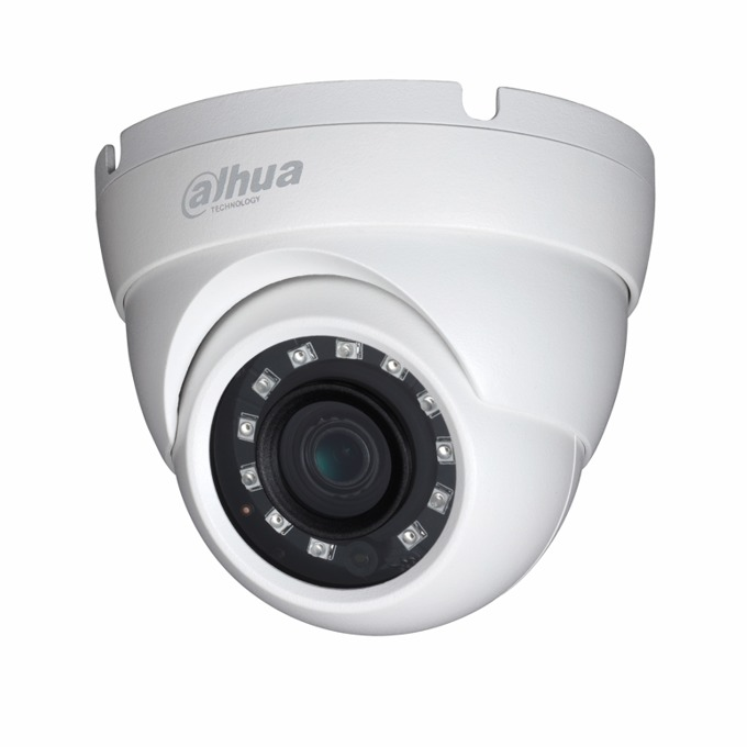 Dahua HAC-HDW1200M-0280B-S4