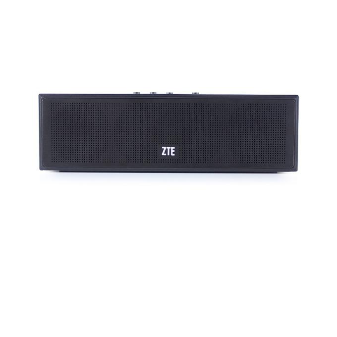 Тонколона ZTE XBS988, 1.0, 3.6W, Bluetooth, черна image