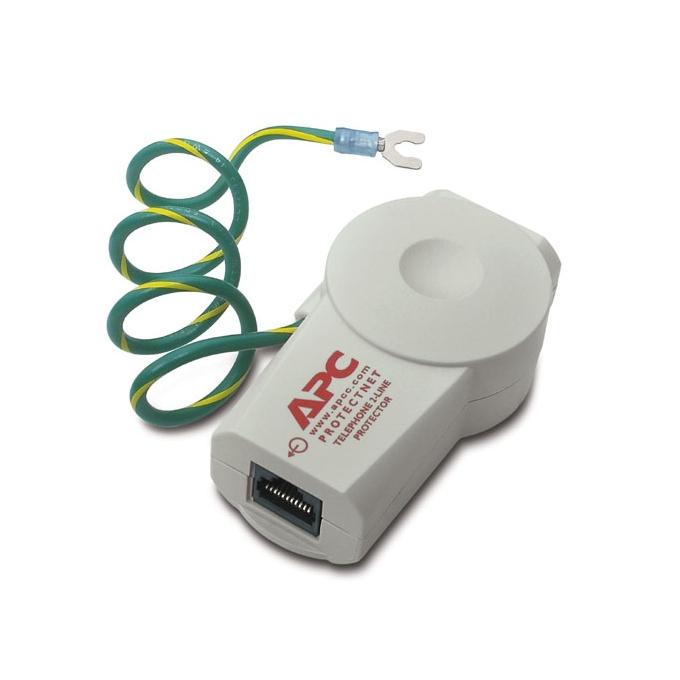 Eлектрически филтър APC PTEL2, защите за RJ11/RJ45 image